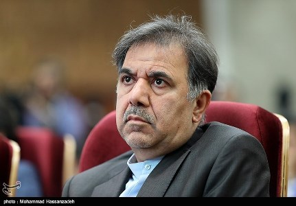 """شکایت ۲۰ نماینده از """"عباس آخوندی"""""""