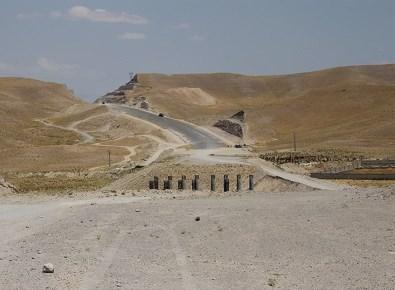 آخرین تصمیمها پروژه آزادراه نجفآباد به اصفهان