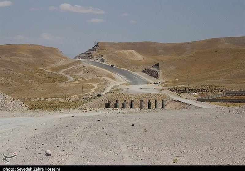 آزادراه نجفآباد به اصفهان