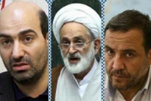 ابوالفضل ابوترابی: حقوق های نجومی باعث سلب اعتماد عمومی و ناعدالتی اجتماعی شد