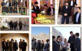 بازدیدی به رنگ موزه دفاع مقدس نجف آباد
