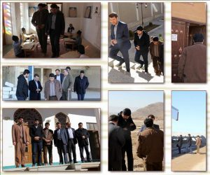 موزه دفاع مقدس نجف آباد