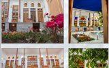 موزه مردم شناسی نجف آباد واقع در خانه تاریخی مهرپرور + فیلم