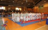 کاراته کاهای نجف آباد سوم شدند