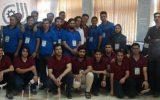راهیابی دانشجوی دانشگاه آزاد اسلامی نجفآباد به المپیاد جهانی مهارت