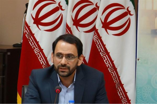 سرپرست دانشگاه آزاد اسلامی نجفآباد، عضو هیأت امنای استان اصفهان شد