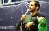 مراسم شیرخوارگان حسینی نجف آباد + تصاویر