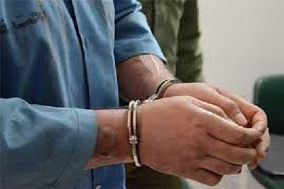 قاتل شهید سجاد شاهسنایی در نجف آباد دستگیر شد