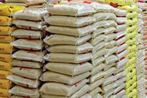 کشف انبار برنج و شلتوک احتکار شده در نجف آباد