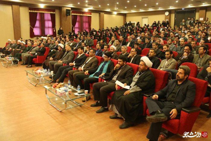 اسامی نفرات برتر مسابقات قرآنی دانشگاه آزاد اعلام شد