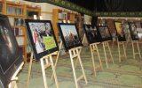 جشنواره عکس محرم در نجف آباد