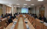 جلسه کارگروه جامعه ایمن در نجف آباد برگزار گردید