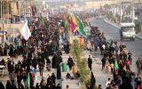 سه هزار و ۵۰۰ نفر از اصفهان برای پیاده روی اربعین ثبت نام کردند
