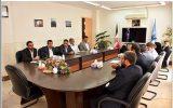 شهردار نجف آباد: آمادگی چندین سرمایه گذار برای مشارکت در قطار شهری نجف آباد + فیلم