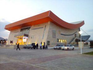 مجموعه فرهنگی شهید حججی در دانشگاه آزاد نجفآباد افتتاح شد
