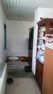 محل اسکان نماینده نجف آباد در تهران