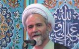 امام جمعه نجفآباد: مردمی که بهترین زمینهای خود را وقف علم و ایثار کردند