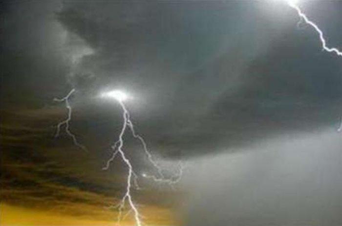 وزش باد و بارش رگباری، پدیده جوی 3 روز آینده اصفهان است
