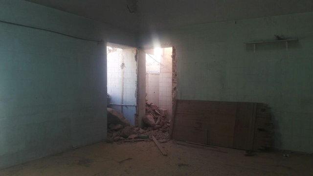 پایان روزهای اسفناک وزنهبرداران در حمام عمومی