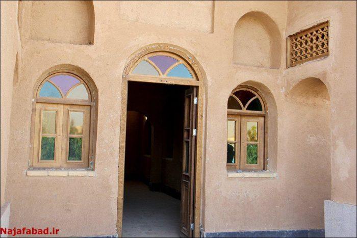 باغ موزه نجف آباد