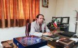 سخنرانی رییس اداره ورزش و جوانان نجف آباد در نماز جمعه نجف آباد