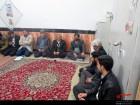 پایگاه بسیج سلمان فارسی نجف آباد