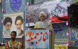 امام جمعه نجفآباد: مشکلات اقتصادی را باید با تکیه بر جوانان و پتانسیلهای داخلی حل کرد