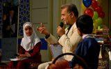 جشن سفیران دانایی با حضور رحماندوست در نجف آباد