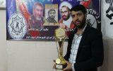 ماجرای تست های ورزشی شهید محسن حججی قبل از اعزام به سوریه