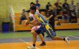 مسابقات بسکتبال دانشجویان پسر با عنوان جام بسیج