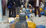 نارضایتی اصناف از توزیع سوخت در نجف آباد