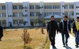 واکنش تشکل های پیام نور نجف آباد به جشن روز دانشجو