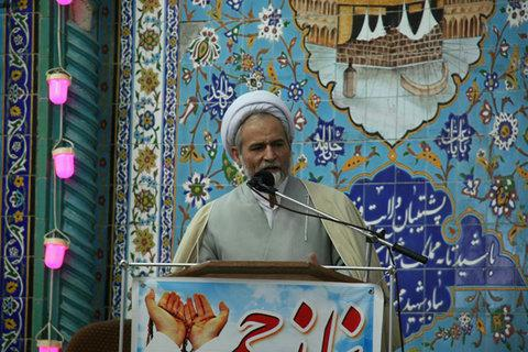 پروژه آبرسانی به اصفهان