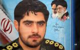 امام جمعه نجف آباد: سجاد شاهسنایی برای امنیت مردم شهید شد