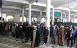 نماز جمعه ویلاشهر ۲۸ دی ماه ۹۷ + تصاویر و صوت