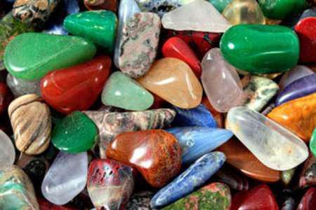 قاچاق سنگ قیمتی از نجف آباد