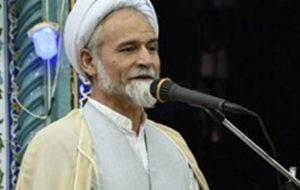 امام جمعه نجف آباد : ۴۰ پاسدار حادثه اخیر نشان از ۴۰ سال اقتدار انقلاب است